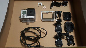 GoPro Hero 3 Plus plus Accessories