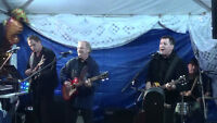 NIGHTHAWK 4-Piece Band for your event, dance or fundraiser