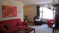 Nice Place,5 Minutes walk to Downtown, Available end of February