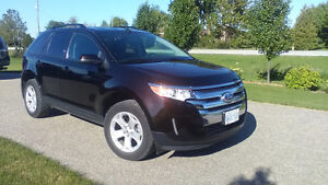 2014 Ford Edge SEL,SUV, Crossover