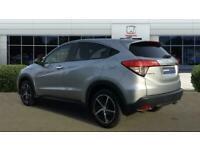 2020 Honda HR-V 1.5 i-VTEC SE CVT 5dr Petrol Hatchback Auto Hatchback Petrol Aut