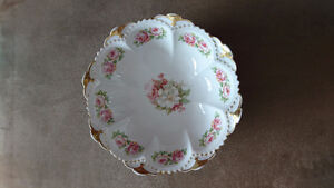 M Z Austria Porcelain Serving Bowl London Ontario image 1