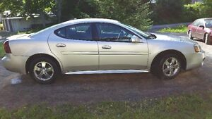 2006 Pontiac Grand Prix Other