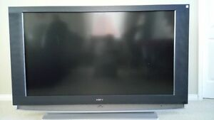 SONY Grand WEGA 55 Inch LCD HDTV For Sale $150 Only