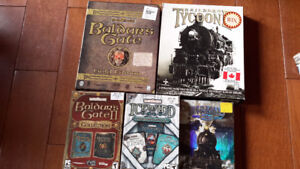 25 PC Games