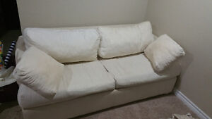 Ikea couch that pulls out into a bed