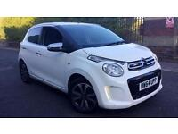 2014 Citroen C1 1.2 PureTech Flair 5dr Manual Petrol Hatchback