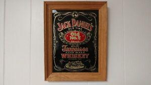 Vintage Bar Sign (1970's)