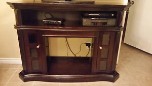 TV Stand / Fire Place