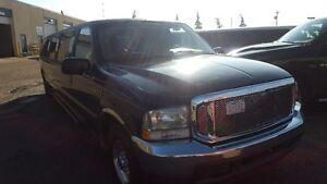 Fleet of limos, and other vehicles fo Sale Edmonton Edmonton Area image 4