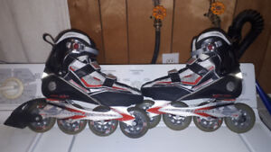 Rollerblade pour homme 9 US