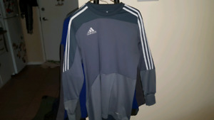 Adidas Clima cool Sweater