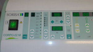 EMS machine for aesthetic, wellness spa, Oakville / Halton Region Toronto (GTA) image 2