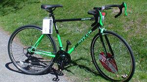 New  21 Speed Road Bike