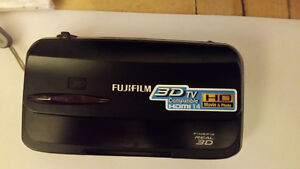 FUJIFILM FinePix REAL 3D W3 F FX-3D W3 digital camera
