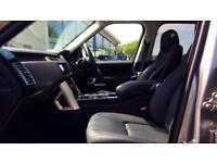 2018 Land Rover Range Rover 3.0 TDV6 Vogue SE 4dr - Fixed Automatic Diesel 4x4