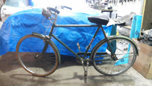 VINTAGE CCM ELAN BICYCLE