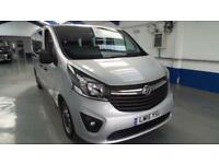 2015 15 VAUXHALL VIVARO ++BUY FOR £ 199 A MONTH++
