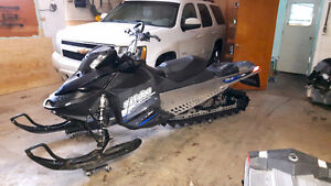 2011 skidoo summit xp 800