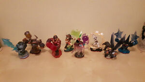 Skylander Trap Masters - 18 plus!  each element! Cambridge Kitchener Area image 2