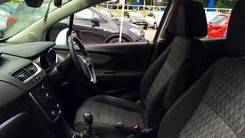 2015 Vauxhall Mokka 1.4T Exclusiv 5dr Manual Petrol Hatchback