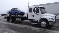 Towing Services- All Day- 647-795-3066