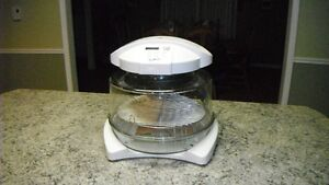 Flavor wave Deluxe oven for sale