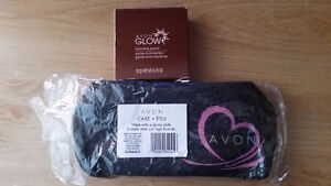 2 Avon products , new , never used  Both together $20 **