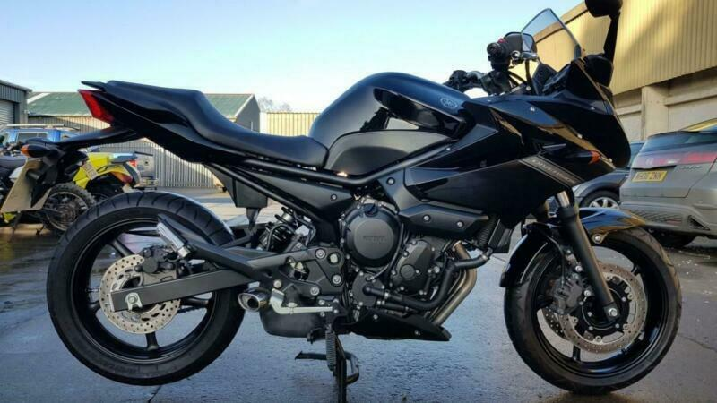 Yamaha XJ for sale in Gauteng   Auto Mart