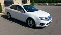 2011 Ford Fusion SEL ... Cuir et Toit ouvrant