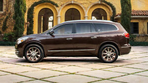 2016 Buick Enclave awd 35,000km for sale