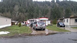 Manufactured Home for Sale in Hope, BC