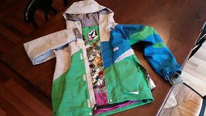 Volcom Ski/Snowboard Jacket