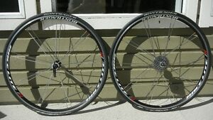 Bontrager Race Lite Wheel Set