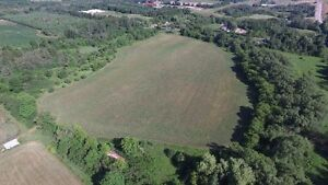 PRIME PICKERING LAND FOR SALE