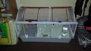 Large cage for pets