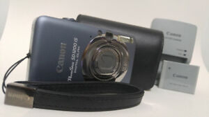 Canon Power Shot SD1200 IS 10.0 MegaPixel Camera