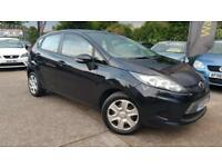 2009 Ford Fiesta Edge 1.4TDCi*ONE OWNER*LOW MILEAGE*£20 ROAD TAX