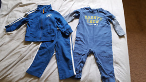 Carters 18 month spring clothes perfect condition