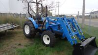 2014 LS U5020 w/loader MODEL CLEAR OUT only Tell AUG.31