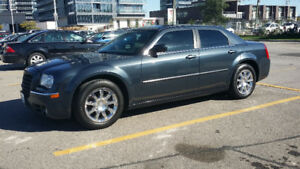 2008 Chrysler 300-Series Limited Sedan