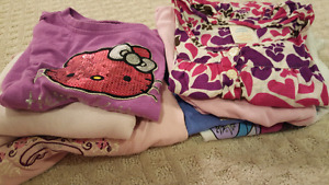 Toddler Girl Size 3 clothes (includes winter outwear)  $125