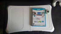 Wii Fit for Wii U