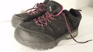 WOMEN WORKLOAD construction boots size 11