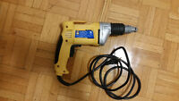 Power First Dry Wall Drill