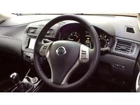 2016 Nissan Pulsar 1.5 dCi N-Tec 5dr Manual Diesel Hatchback