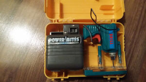 Moving! Brand New Power Mites Electric Toy