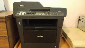 Multi Function Center Brother 8510dn