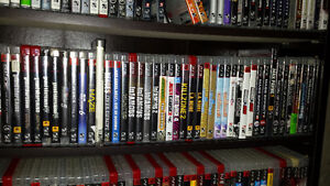 Massive PS3 Game Collection Cambridge Kitchener Area image 4