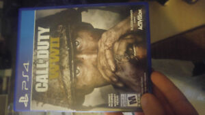 Selling Call of Duty WW2